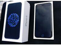 Apple Iphone 6 (32GB) SIM Free, Space Grey.