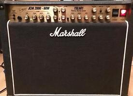 Marshall Amplifier JCM2000 - 60W - TSL601