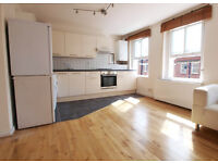 Modern 1 bed flat on the quiet side of Chapel Market seconds from upper Street & Angel tube