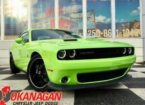 2015 Dodge Challenger RT SCAT PACK | 1 Owner | Navigation | Boug