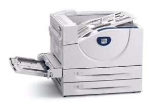 Xerox Phaser 5550 Workgroup Laser Printer New in Box For Sale $1200