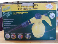 Electrolux Enviro Steam cleaner