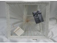 Shabby chic/unusual/unique picture frames/npticeboards