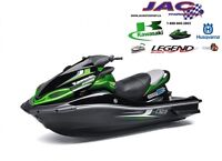 2013 Kawasaki JET SKI ULTRA 300X DÉMO 39,34$*/sem Defiez nos pri
