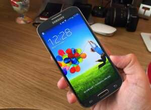 Unlocked Samsung Galaxy S4 16GB Only $129.99 At Cell Tech Niagara 289-501-6099