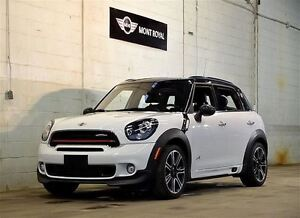 2016 MINI Cooper Countryman John Cooper Works