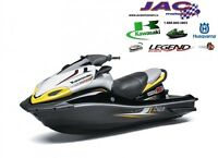 2013 Kawasaki JET SKI ULTRA 300X 4 ans Garantie supplementaire