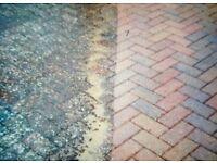 ⚡️⚡️POWERWASHING SERVICES/DRIVEWAYS/WALLS/PATIOS/DRAINS/CONCRETE/DECKING. JET WASH CLEANING