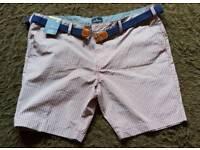 M&S shorts 112cm/44in waist