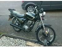 Lifan125cc