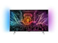 """Philips 49"""" 4K Android TV"""