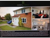 """HOUSE FOR SALE - 3 BEDROOMS - EAGLESCLIFFE £169.950 """"Reduced for quick sale"""""""