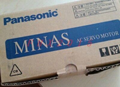 One New Panasonic Servo Driver Muds083a1a