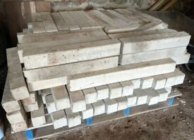 *REDUCED from £128.52* Surplus NEW Concrete Mars Spacer Bars