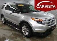 2013 Ford Explorer XLT 4WD -LEATHER/SUNROOF-