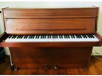 Lindner Upright Piano (Free)