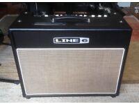 Line 6 Flexitone iii guitar amplifier
