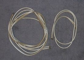 High Quality Qed Xtube XT400 Speaker Cable 1.5m + 4.2m