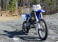 * GREAT '06 YZ250F FOR SALE *