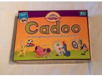 Cranium Casio For Kids with Dough Game. Ages 7+. Complete And VGC.