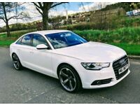 2014 Audi A6 2.0 Tdi Se TDI ULTRA ****Finance Available From £75 A WEEK****