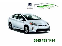 ***UBER READY***PRIUS***£200.00P/W INCLUDING FULLY COMP INSURANCE