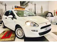 ★🎈THE KWIKI SALE🎈★ 2012 FIAT PUNTO 1.2 POP PETROL★1 FAMILY OWNER★FULL SERVICE HISTORY★KWIKI AUTOS★