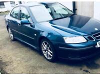 2007 Saab Diesel 9-3 TDI 1.9 Top spec model, 6 Speed