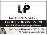 Lothian Plaster