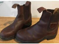 Loveson leather upper size 3/4 ??