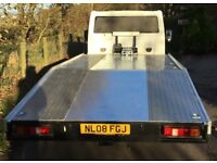 Recovery Truck*NO VAT*TRANSIT 115ps T430EF New 16ft Body New Engine, Clutch, Flywheel & Turbo Fitted