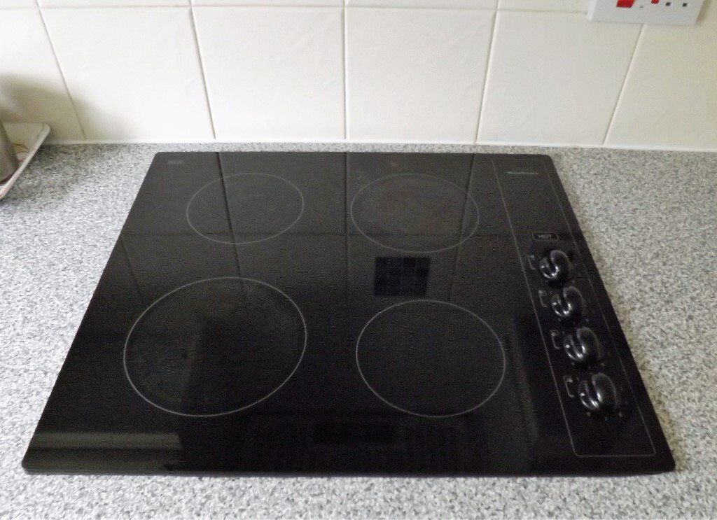 Used Schott Ceran Newhome Stoves Ceramic Electric Hob