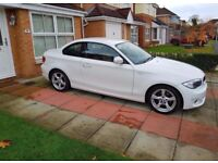 BMW 1 Series 2.0 118d Sport 2dr