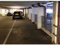 Secure Parking Space in Stockwell, SW8, London (SP42594)