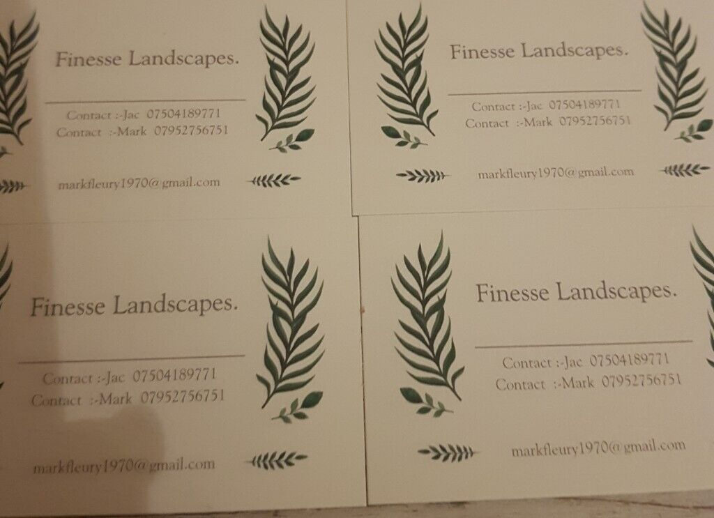 For Building Lanscaping Paving Driveways Turf No Job Too Big Or