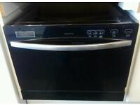 Kenwood Compact Dishwasher (Open to Offers) Delivery Included