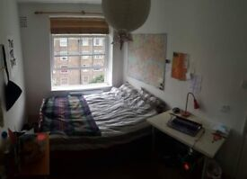 Lovely Double Room off Devons Road (SUBLET)