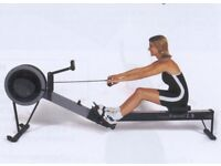 Wanted Rowing Machine .