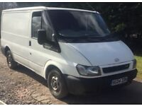 2004 Ford transit 125 ps