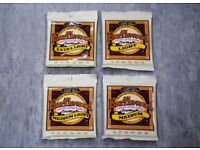 Ernie Ball Earthwood Acoustic Guitar Strings £6.49