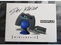 Novoflex MagicBall Mini Ball Head (MB-MINI)