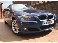 BMW 318d Touring 2011 (60) Diesel Estate