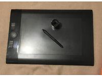 Intuos 4 XL (PTK-840)