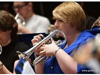 NEW INTAKE FOR PIANO, BRASS AND THEORY 2016/17