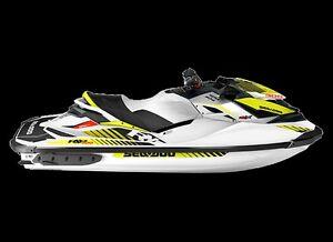 2017 Sea-Doo/BRP RXP-X 300