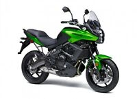 2014 Kawasaki Versys 650 ABS UNE BELLE POLYVALENCE