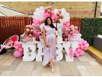 Baby showers / events