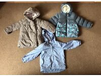 Boys bundle of clothes from 12 to 18 months