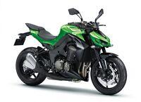 2015 Kawasaki Z1000 ABS *Spécial en magasin*
