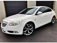 2010 VAUXHALL INSIGNIA 2.0 CDTI 160 EXCLUSIV NOT FORD MONDEO ASTRA AUDI A3 A4 A5 A6 VW JETTA PASSAT